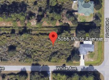 5066 White Avenue, Port Charlotte, FL 33981 (MLS #A4404260) :: The BRC Group, LLC