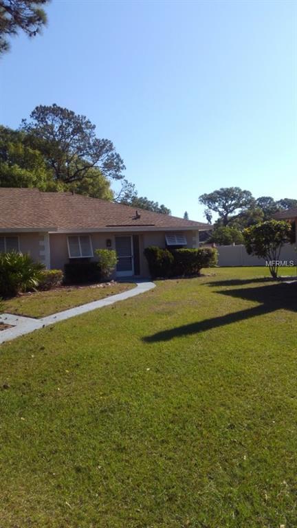 705 N Jefferson Avenue #705, Sarasota, FL 34237 (MLS #A4404265) :: The Duncan Duo Team