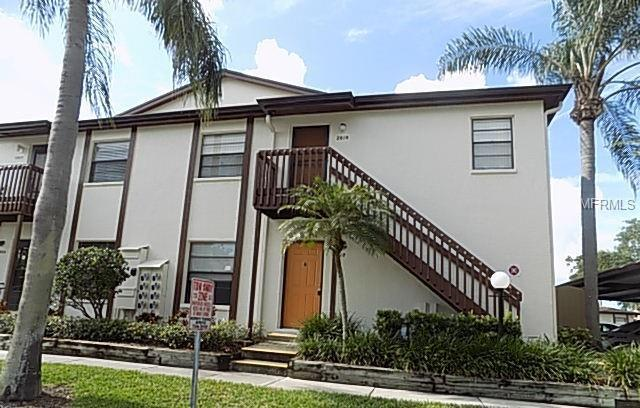 2817 73RD STREET Court W #2817, Bradenton, FL 34209 (MLS #A4405746) :: Gate Arty & the Group - Keller Williams Realty