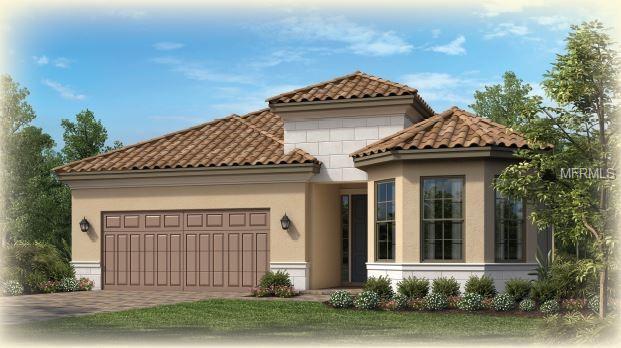 20158 Umbria Hill Drive, Tampa, FL 33647 (MLS #A4405850) :: Team Bohannon Keller Williams, Tampa Properties
