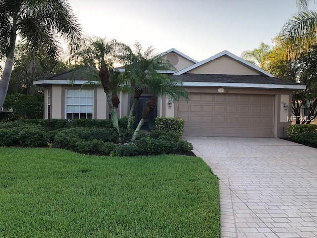 327 Heritage Isles Way, Bradenton, FL 34212 (MLS #A4406121) :: GO Realty