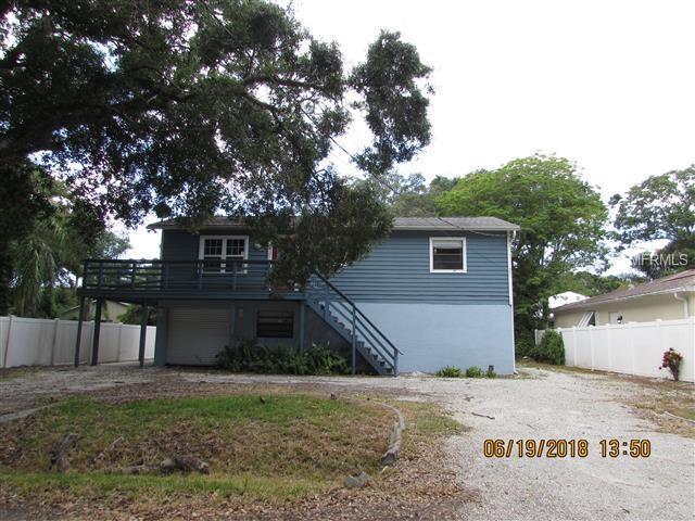4630 Garcia Avenue, Sarasota, FL 34233 (MLS #A4406364) :: Griffin Group