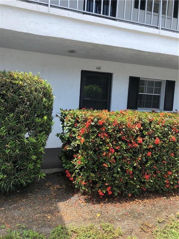 305 47TH AVENUE Drive W #145, Bradenton, FL 34207 (MLS #A4406558) :: NewHomePrograms.com LLC