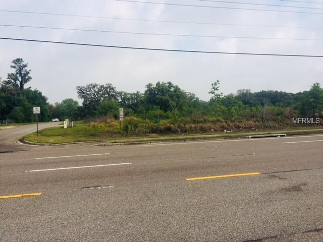 0 Sr 52 & Choctaw Tr Road, Hudson, FL 34669 (MLS #A4407286) :: The Lockhart Team