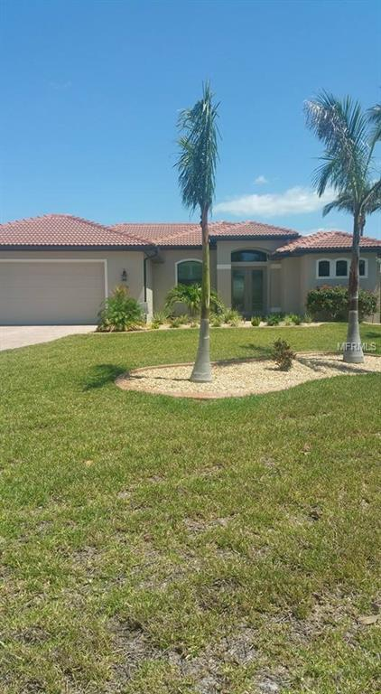 1224 Gorda Cay Lane, Punta Gorda, FL 33950 (MLS #A4408029) :: Mark and Joni Coulter | Better Homes and Gardens