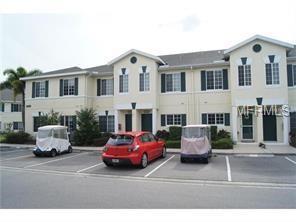 268 Cape Harbour Loop #106, Bradenton, FL 34212 (MLS #A4408267) :: Team Pepka