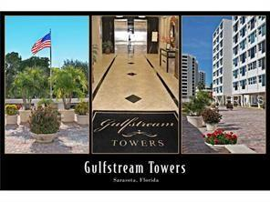 33 S Gulfstream Avenue #409, Sarasota, FL 34236 (MLS #A4408814) :: Zarghami Group