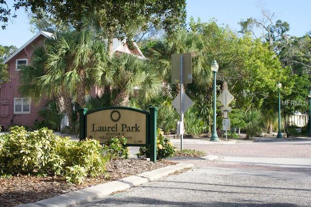 LAUREL Park, Sarasota, FL 34236 (MLS #A4409918) :: TeamWorks WorldWide