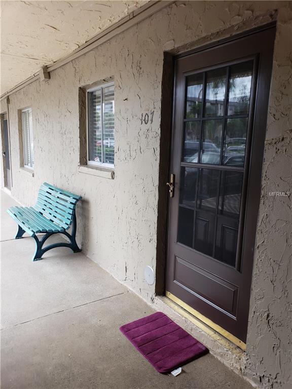 3693 Lake Bayshore Drive #107, Bradenton, FL 34205 (MLS #A4410704) :: FL 360 Realty