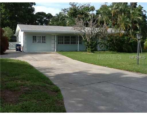 6008 8TH AVENUE Drive W, Bradenton, FL 34209 (MLS #A4410784) :: White Sands Realty Group