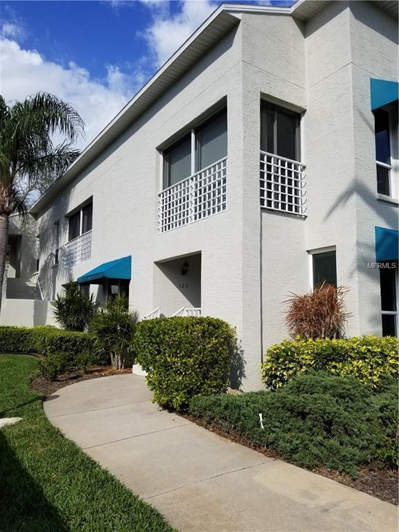 329 108TH Street W #121, Bradenton, FL 34209 (MLS #A4410824) :: FL 360 Realty