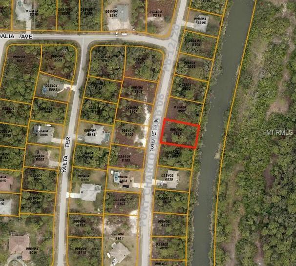 Sadnet Lane, North Port, FL 34286 (MLS #A4411262) :: TeamWorks WorldWide