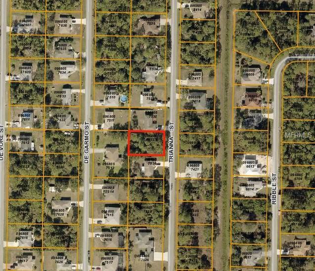 Trianna Street, North Port, FL 34291 (MLS #A4411268) :: Griffin Group