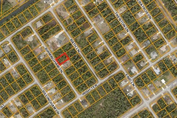 Birmingham Lane, North Port, FL 34288 (MLS #A4411548) :: KELLER WILLIAMS CLASSIC VI