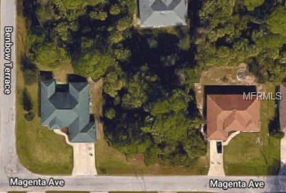 4182 Magenta Avenue, North Port, FL 34288 (MLS #A4411923) :: Team Pepka
