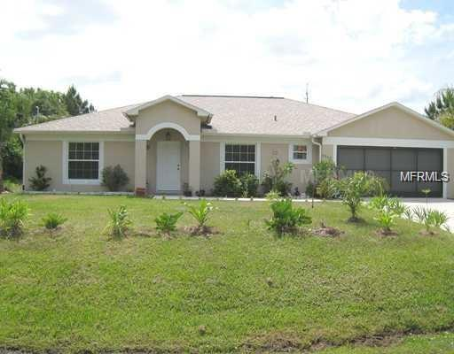 4047 Clearfield Street, North Port, FL 34286 (MLS #A4412129) :: The Duncan Duo Team