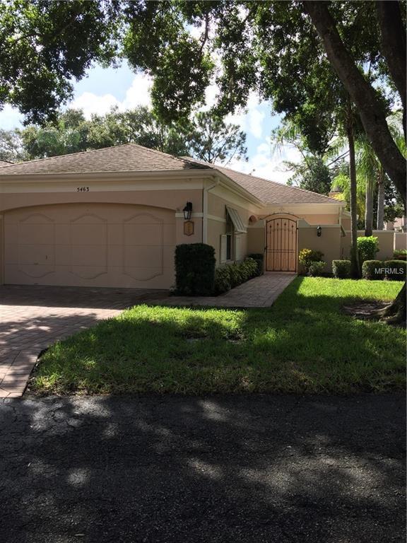 5463 Chanteclaire #52, Sarasota, FL 34235 (MLS #A4412428) :: The Duncan Duo Team