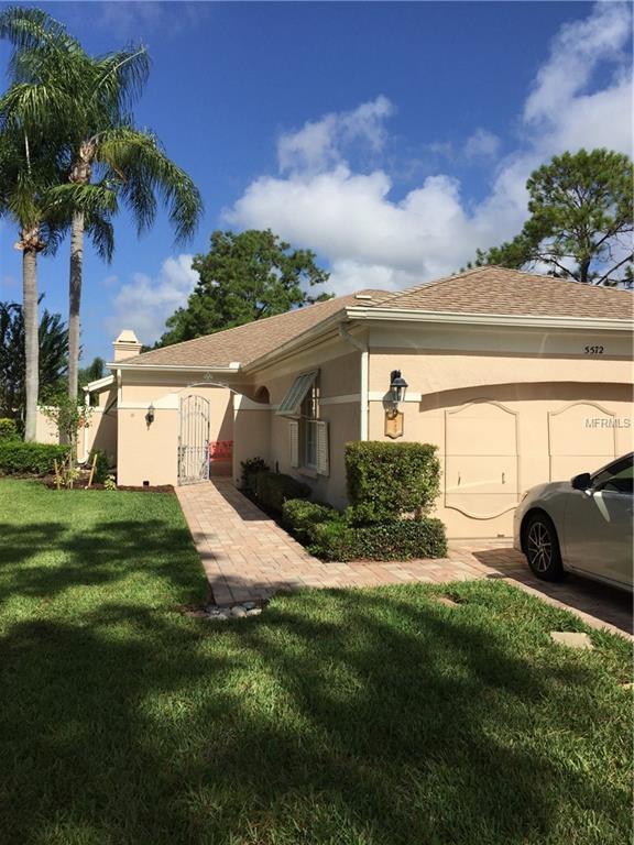 5572 Chanteclaire #9, Sarasota, FL 34235 (MLS #A4412438) :: The Duncan Duo Team
