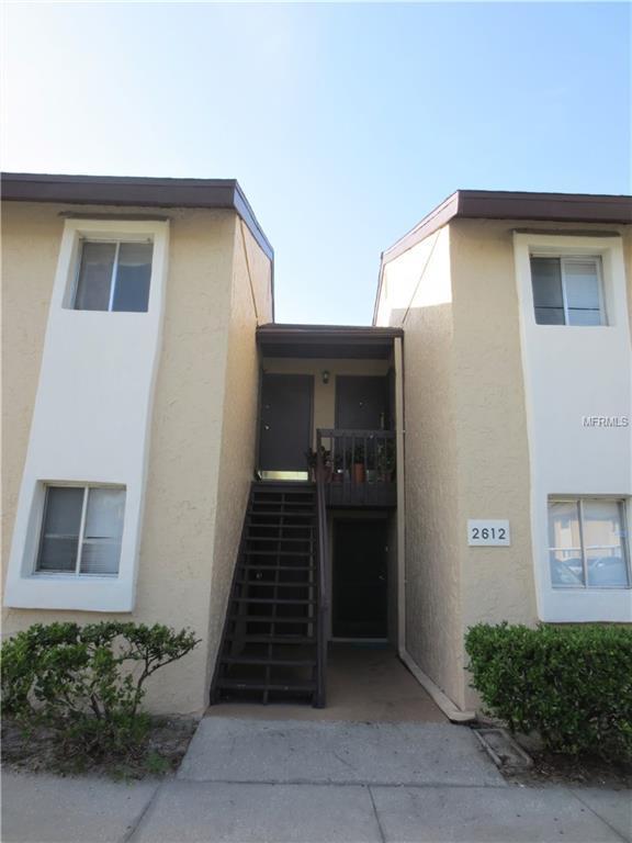 2612 Hidden Lake Drive N C, Sarasota, FL 34237 (MLS #A4412640) :: Medway Realty