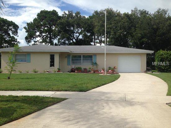 3383 Kenmore Drive, Sarasota, FL 34231 (MLS #A4412828) :: Medway Realty