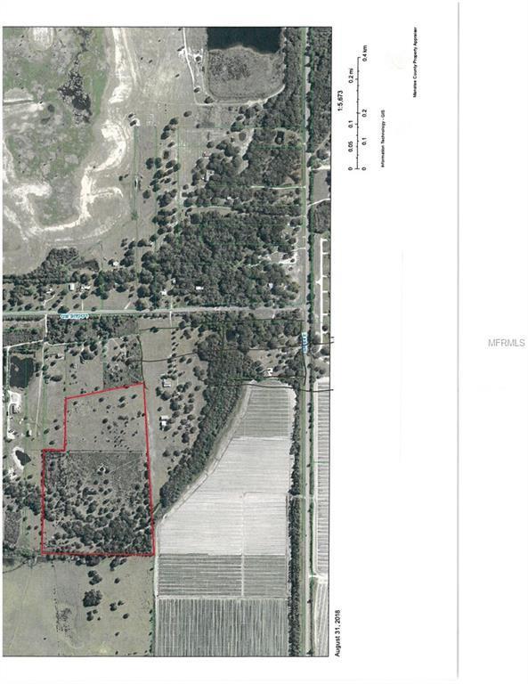 Logue, Myakka City, FL 34251 (MLS #A4413582) :: RE/MAX Realtec Group