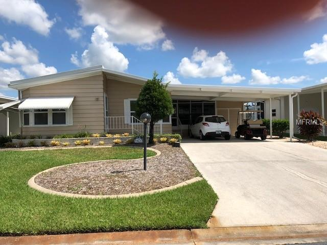 8420 Imperial Circle, Palmetto, FL 34221 (MLS #A4413782) :: The Duncan Duo Team