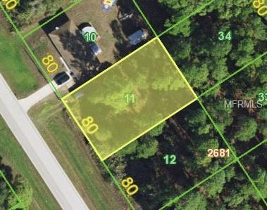 1492 Biscayne Drive, Port Charlotte, FL 33953 (MLS #A4413838) :: G World Properties