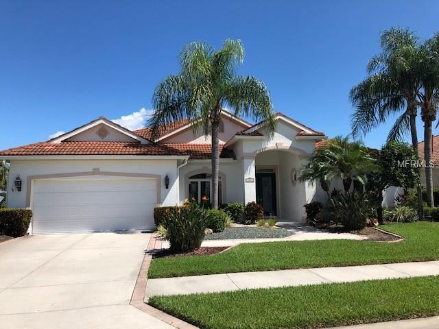 8605 Great Meadow Drive, Sarasota, FL 34238 (MLS #A4414289) :: Zarghami Group