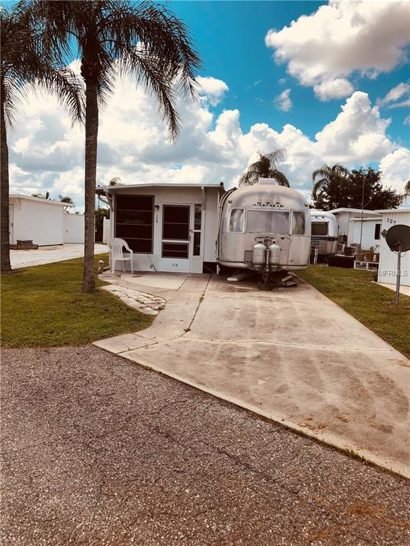 46900 Bermont Road Ph1-L128, Punta Gorda, FL 33982 (MLS #A4414332) :: Armel Real Estate