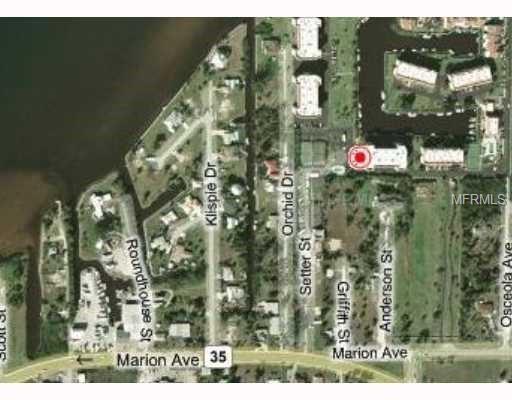 25188 Marion Avenue D101, Punta Gorda, FL 33950 (MLS #A4414934) :: The Duncan Duo Team