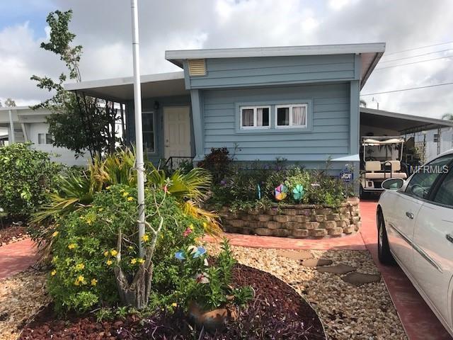 6517 Washington Street, Bradenton, FL 34207 (MLS #A4416146) :: Florida Real Estate Sellers at Keller Williams Realty