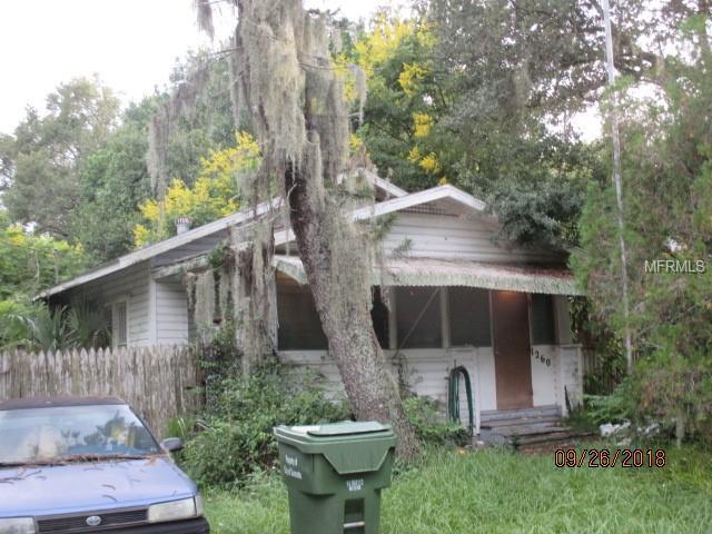 1260 38TH Street, Sarasota, FL 34234 (MLS #A4416449) :: FL 360 Realty