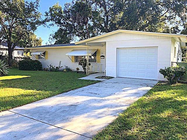 911 14TH Street E, Bradenton, FL 34208 (MLS #A4416755) :: White Sands Realty Group
