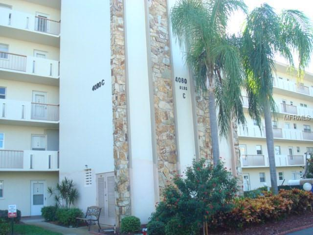 4080 Ironwood Circle 304C, Bradenton, FL 34209 (MLS #A4416811) :: White Sands Realty Group
