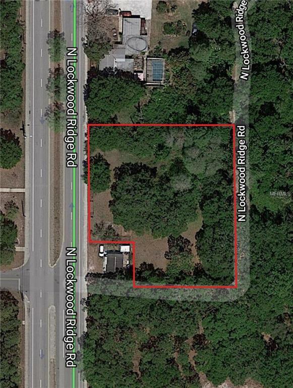 N Lockwood Ridge Road, Sarasota, FL 34243 (MLS #A4416974) :: Medway Realty