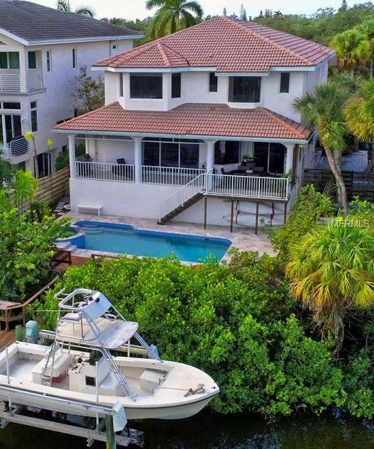 5161 Oxford Drive, Sarasota, FL 34242 (MLS #A4417387) :: Team Suzy Kolaz