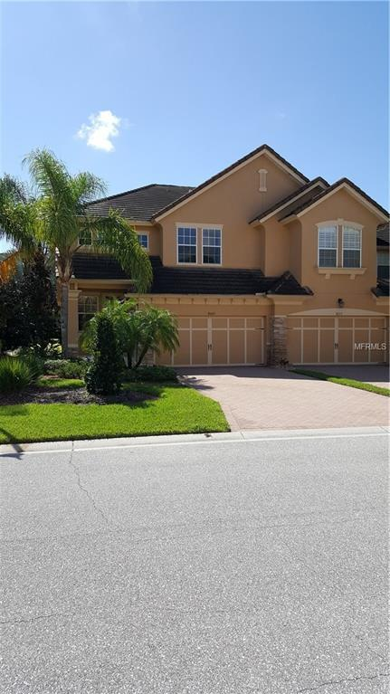 8269 Villa Grande Court, Sarasota, FL 34243 (MLS #A4417645) :: The Duncan Duo Team