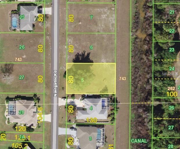 1582 Navigator Road, Punta Gorda, FL 33983 (MLS #A4417911) :: Baird Realty Group
