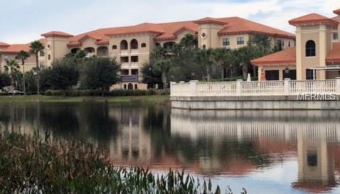 7710 Lake Vista Court #404, Lakewood Ranch, FL 34202 (MLS #A4418350) :: White Sands Realty Group
