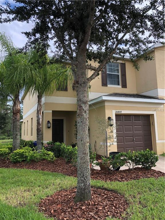 20447 Berrywood Lane, Tampa, FL 33647 (MLS #A4418380) :: Team Suzy Kolaz