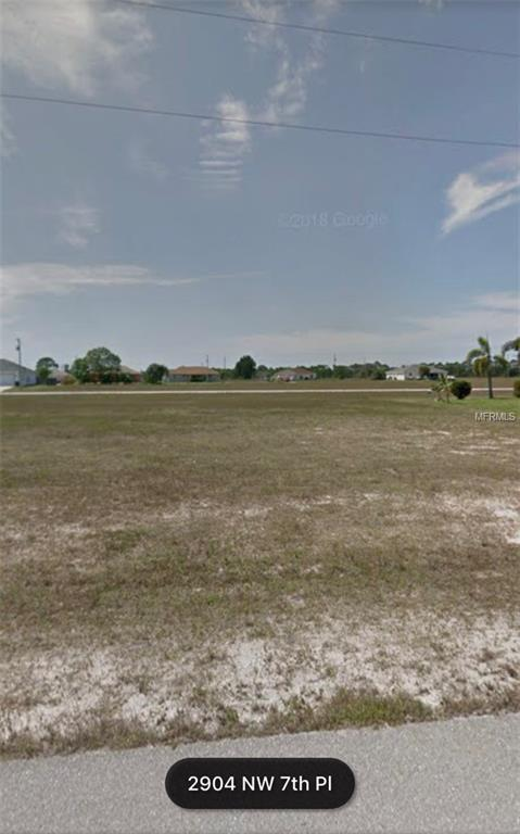 2904 NW 7TH Place, Cape Coral, FL 33993 (MLS #A4418783) :: The Duncan Duo Team