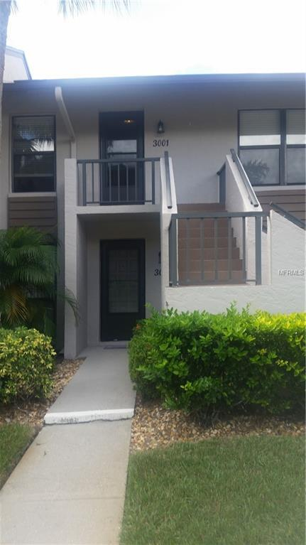 3001 Taywood Meadows #16, Sarasota, FL 34235 (MLS #A4418789) :: McConnell and Associates