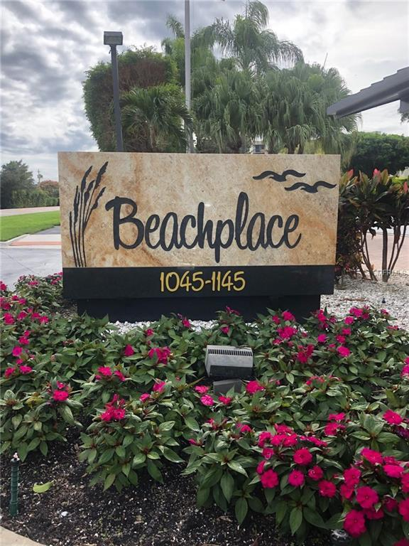 1065 Gulf Of Mexico Drive #403, Longboat Key, FL 34228 (MLS #A4418948) :: RE/MAX Realtec Group
