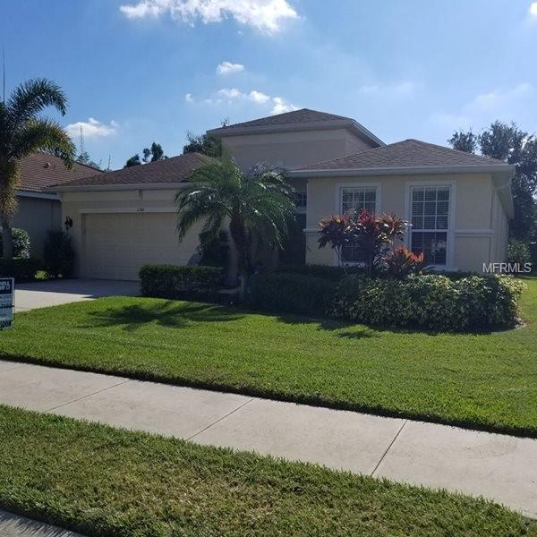 6740 45TH Terrace E, Bradenton, FL 34203 (MLS #A4418977) :: Gate Arty & the Group - Keller Williams Realty