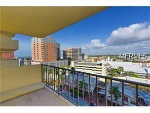 101 S Gulfstream Avenue 10A, Sarasota, FL 34236 (MLS #A4419156) :: Zarghami Group