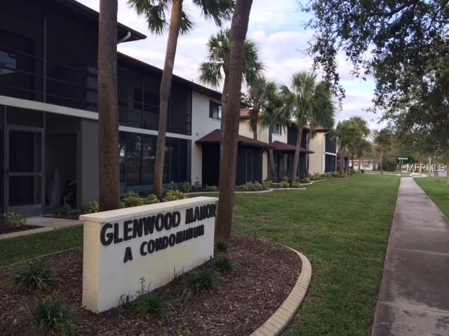 461 Airport Avenue E #107, Venice, FL 34285 (MLS #A4419419) :: White Sands Realty Group