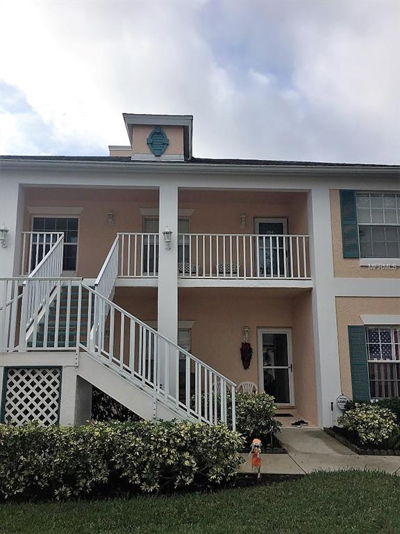 4211 Caddie Drive E #204, Bradenton, FL 34203 (MLS #A4419493) :: Medway Realty