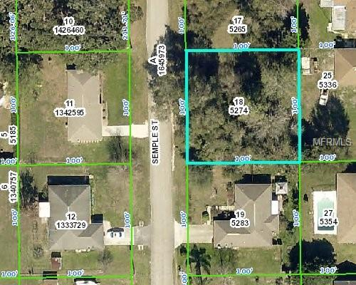 10206 Semple Street, Brooksville, FL 34601 (MLS #A4420574) :: The Duncan Duo Team