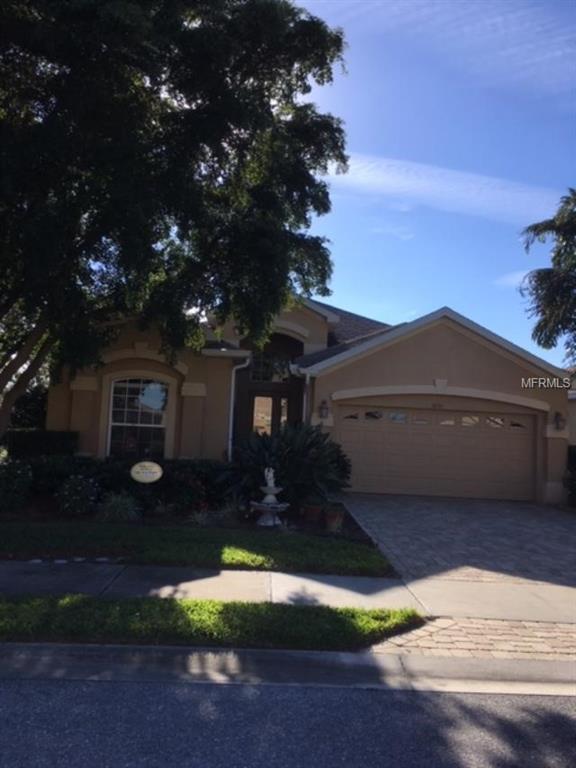 3602 Summerwind Circle, Bradenton, FL 34209 (MLS #A4421113) :: Medway Realty