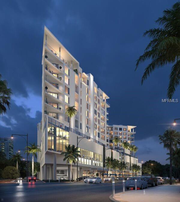 1400 State Street 805 L-1, Sarasota, FL 34236 (MLS #A4421194) :: McConnell and Associates